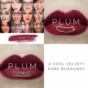 LipSense Plum